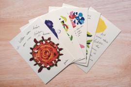Kunstkaarten A5