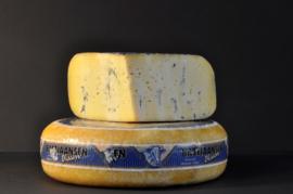 Bastiaansen bio blauwschimmel kaas koe