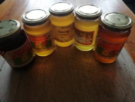 İmker honing zomerhoning