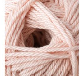 Coton 3 Lait de rose 1136