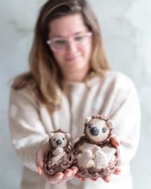 Lappenpoppen haken à la Sascha