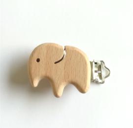 Speenclip  olifant