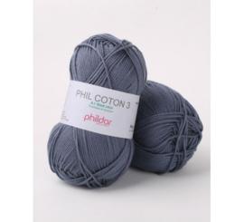 Coton 3 Denim 2297