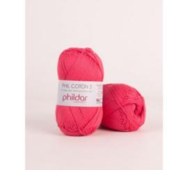 Coton 3 Pink 2275
