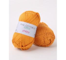 Coton 3 Safran 2188
