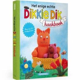 Het enige echte Dikkie Dik haakboek - Dendennis (pre-order)
