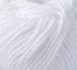 Coton 3 Blanc 1225