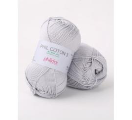 Coton 3 Galet 2447