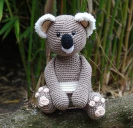 Haakpakket koala Khloé