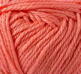 Coton 3 Corail 1268