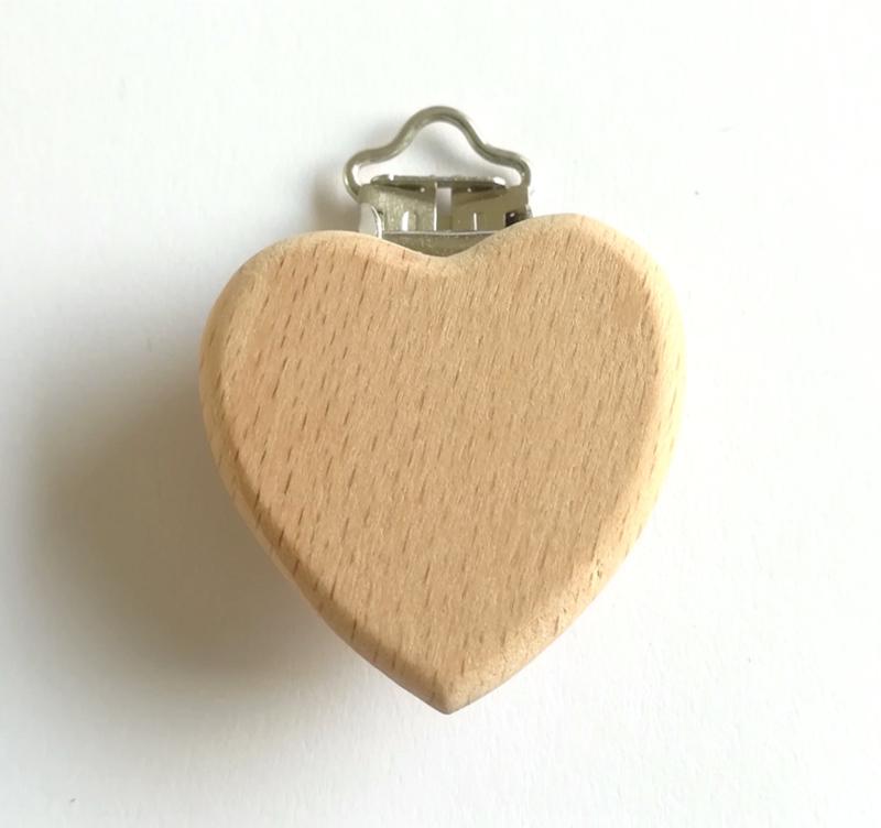 Speenclip  hart