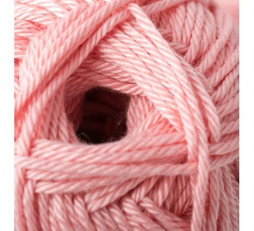 Coton 3 Rose Saumon 1092