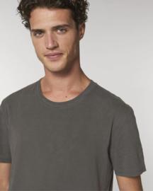 Vintage dyed t-shirt Black