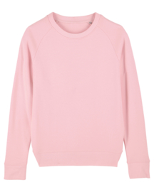 Cotton Pink sweater for her