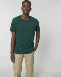 Mountain green capsule t-shirt