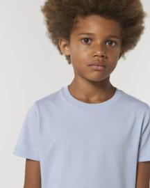 Serene Blue t-shirt for the little ones
