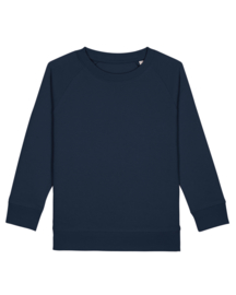 French Navy sweater for the little one