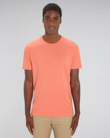 Sunset orange capsule t-shirt