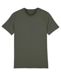 Khaki capsule t-shirt