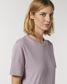 Lilac Petal t-shirt for her (unisex model)