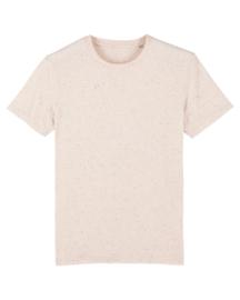 Ecru neppy mandarine t-shirt