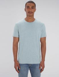 Heather Ice Blue t-shirt