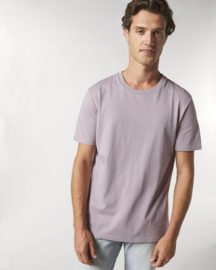 Vintage dyed t-shirt Lilac