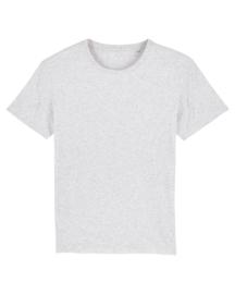 Heather ash capsule t-shirt