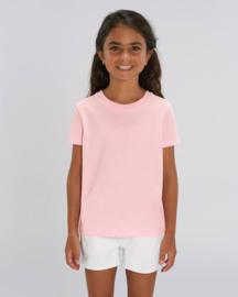 Cotton Pink capsule t-shirt