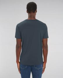 India Ink Grey capsule t-shirt