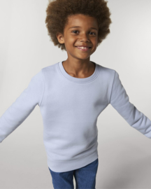 Serene Blue sweater for the little one