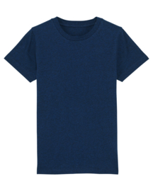 Black Heather Blue for the little ones