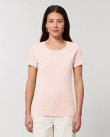 Candy Pink t-shirt for her