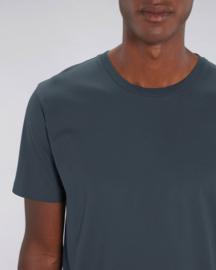 India Ink Grey t-shirt