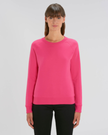 Pink Punch sweater for her