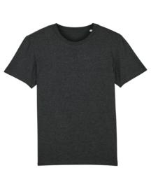 Dark heather grey capsule t-shirt