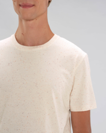 Ecru neppy mandarine capsule t-shirt