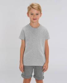 Heather Grey capsule t-shirt