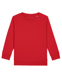 Red sweater for the little one