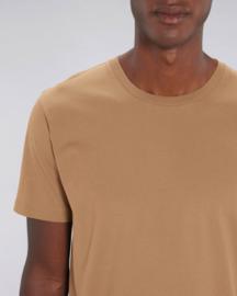 Camel capsule t-shirt