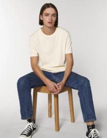 Natural Raw  t-shirt
