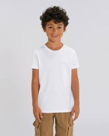 White capsule t-shirt