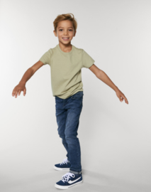 Sage t-shirt for the little ones