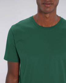 Bottle green t-shirt