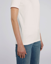 Vintage white capsule t-shirt