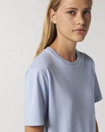 Serene Blue t-shirt for her (unisex model)