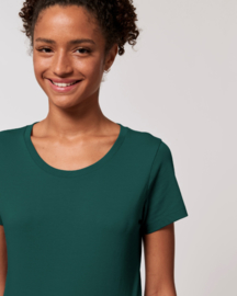 Glazed Green t-shirt for her