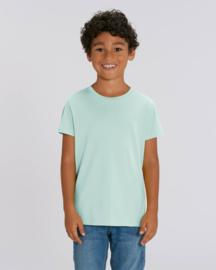 Caribbean blue capsule  t-shirt