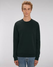 Black sweater for him