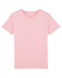 Cotton Pink for the little ones